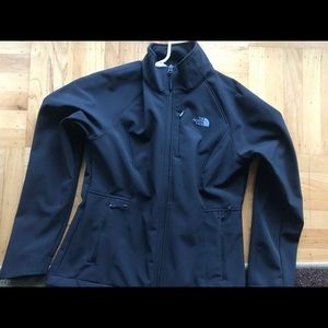 The North Face Apex Bionic Jacket Black M